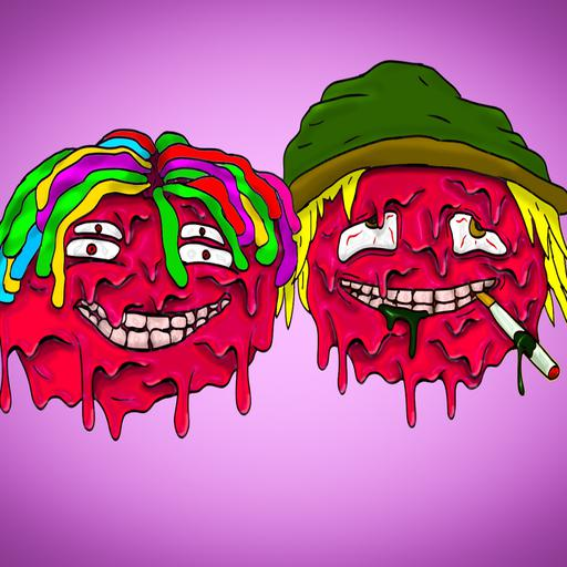 Profile Picture of Rotten TwoMates