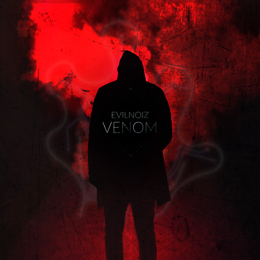 Album cover for Venom by Evilnoiz